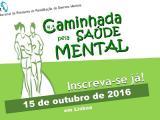 4ª Caminhada pela Saúde Mental