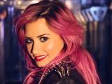Demi Lovato: Mais forte do que nunca