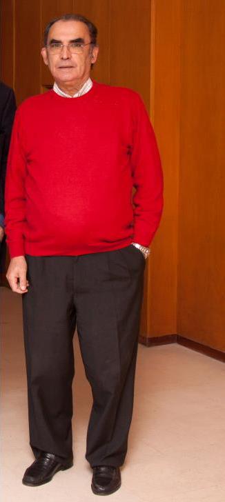 Delfim Augusto d'Oliveira, Presidente da Direção da Associação de Apoio a Doentes Depressivos e Bipolares – ADEB