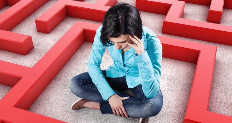 Depressão e Perturbação Unipolar - ansiedade, estigma e tratamento