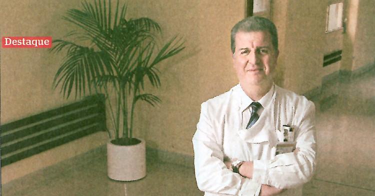 Médico António Vaz Carneiro