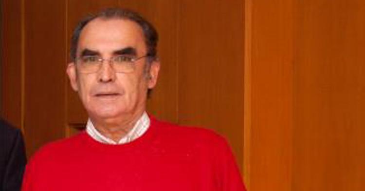 Entrevista ao presidente da direcção da ADEB Delfim Augusto d'Oliveira