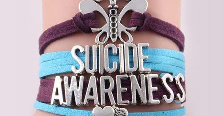 Prevenir o Suicídio