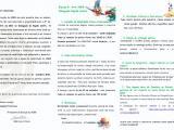 Folheto 2021 (2º Semestre) Espaço d'Arte ADEB Região Centro