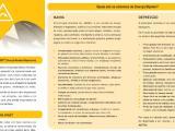 Doença Bipolar: Brochura explicativa