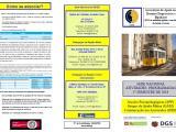 Folheto 2018 (1º Semestre) Atividades ADEB, Sede Nacional