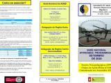 Folheto Setembro 2020 Atividades ADEB, Sede Nacional