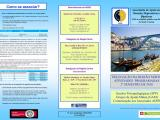 Folheto 2018 (2º Semestre) Atividades ADEB, Delegação Norte