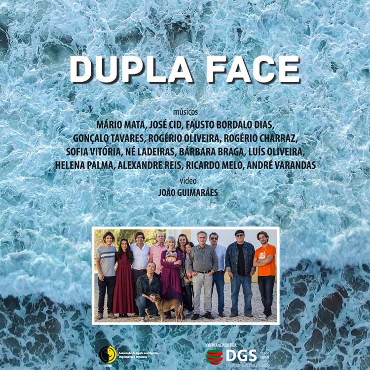 Fotografia de Grupo Dupla Face