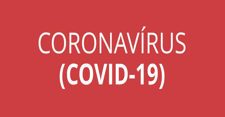 Plano de Contingência - Coronavírus (COVID19)