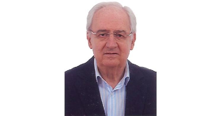 Falecimento do nosso querido Associado e Dirigente Carlos Alberto Malheiro