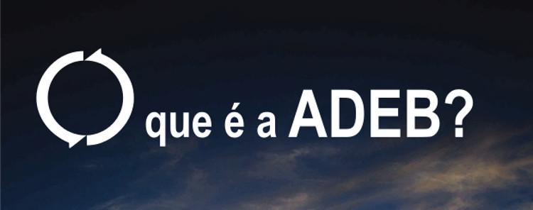 O que é a ADEB? Ass. Apoio Doentes Depressivos e Bipolares