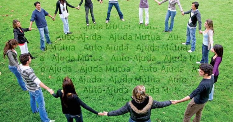 Manual de Grupos Auto-Ajuda e Ajuda Mútua