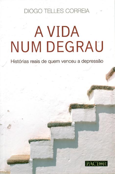 Diogo Telles Correia mostra-nos que a depressão assume proporções inimagináveis e afeta pessoas de todos os sexos, idades e classes sociais, mas pode ser curada