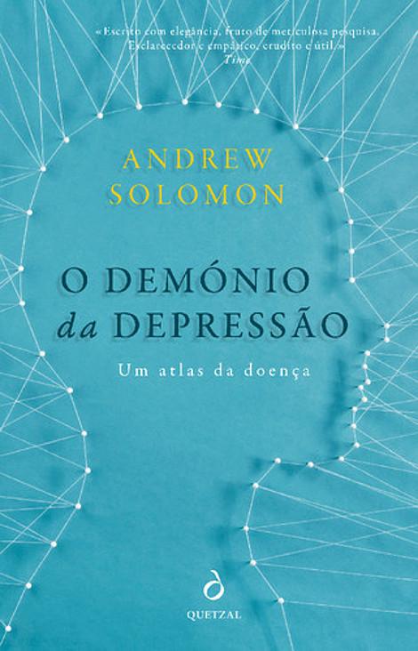 Dos maiores tratados já escritos sobre o tema. Um livro obrigatório para todos aqueles que sofrem ou conhecem alguém que sofre de depressão