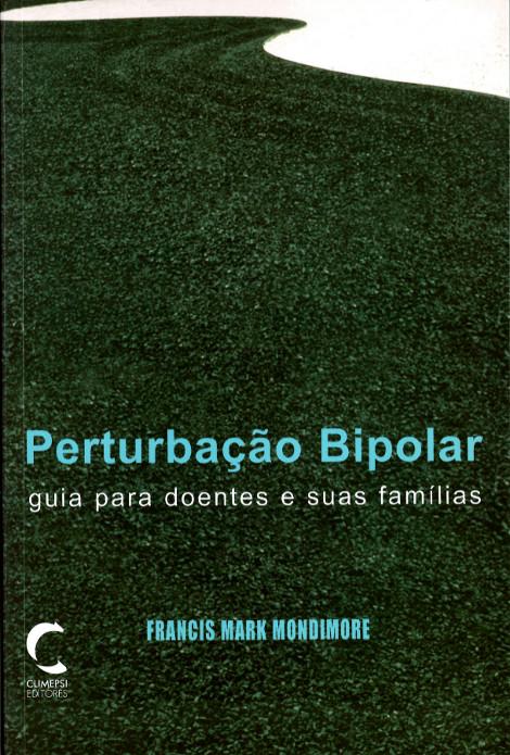 Este livro reúne o conhecimento actual sobre as perturbações na Doença Bipolar e transmite-o aos não especialistas de uma forma clara sem ser reducionista