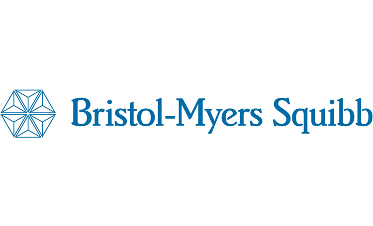 Logótipo Bristol-Myers Squibb