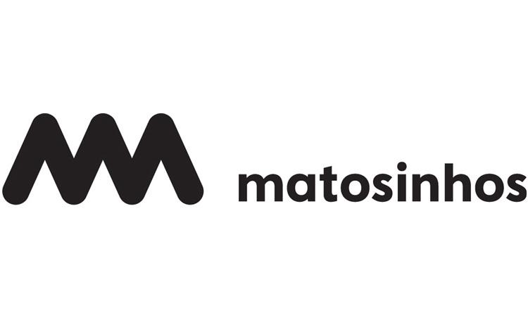 Logótipo C.M. Matosinhos