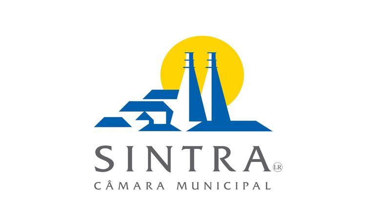 Logótipo Câmara Municipal de Sintra