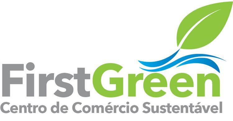 Logótipo First Green