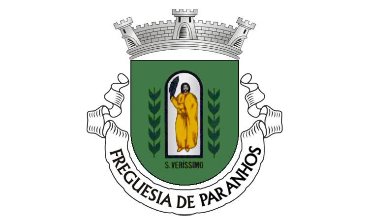 Logótipo Freguesia de Paranhos