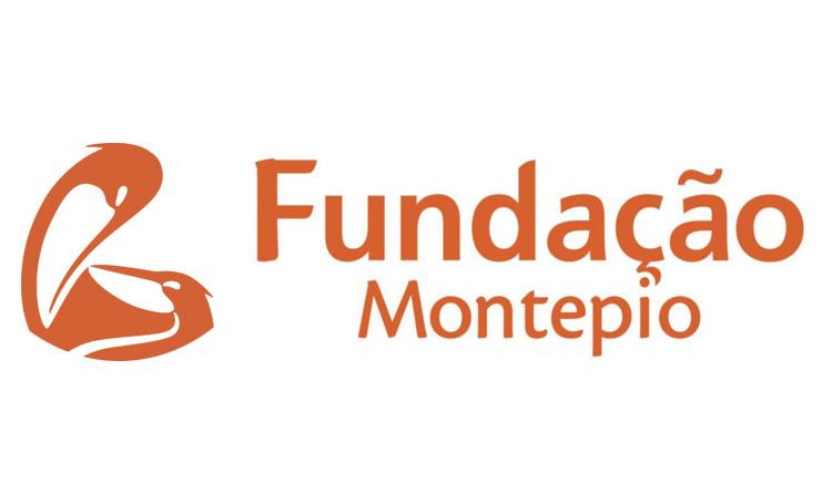 Logótipo Fundação Montepio