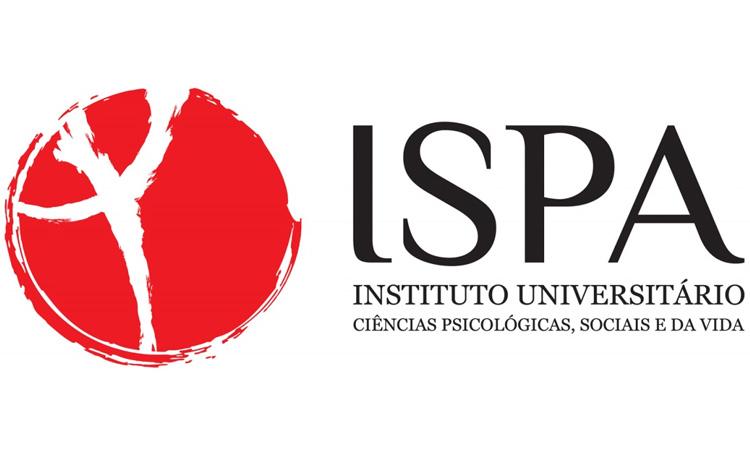 Logótipo ISPA – Instituto Universitário