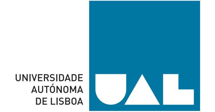 Logótipo UAL - Universidade Autónoma de Lisboa