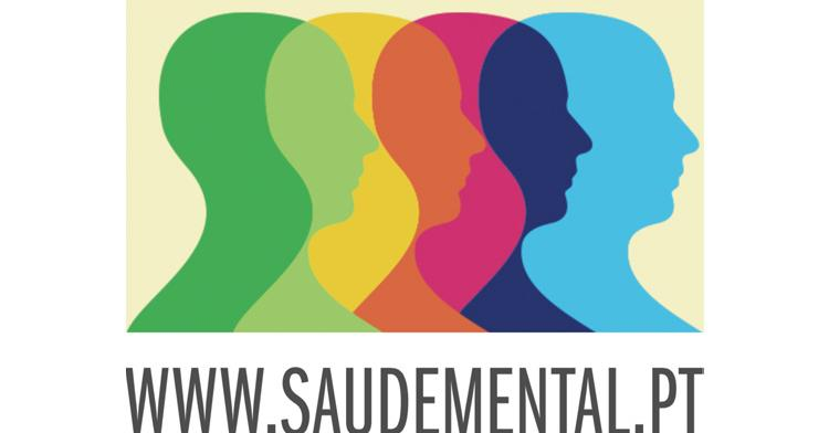 Logótipo Saúde Mental