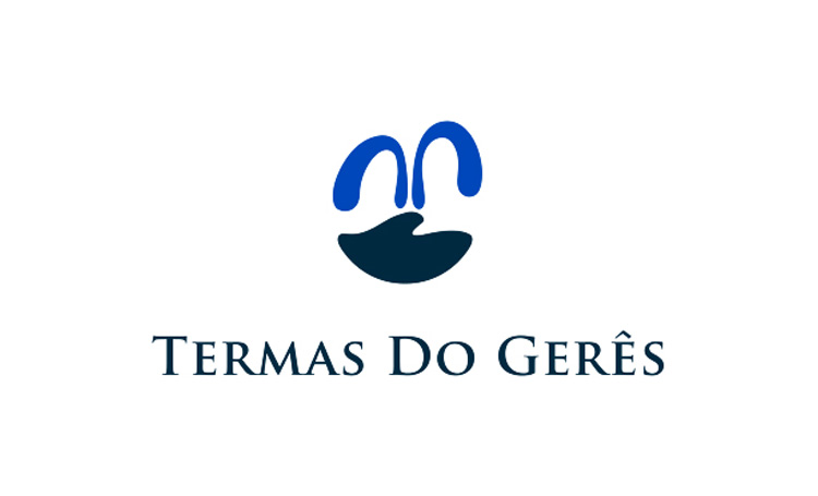 Logótipo Protocolo de Cooperação com as Termas do Gerês