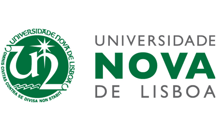 Logótipo Universidade Nova de Lisboa