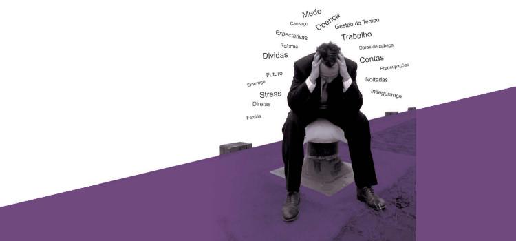 Gerir a Ansiedade; Depressão Sazonal; Depressão e Crise; Repercussões da doença bipolar na vida quotidiana das pessoas; Violação de Nacionalidade