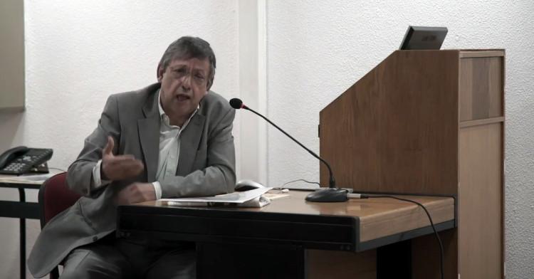 Apresentação Dr. José Manuel Jara