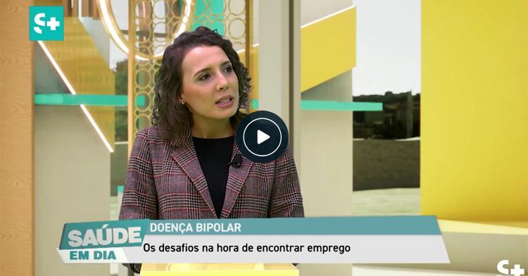 Entrevista à Dr.ª Cármen Gonçalves, assistente social da ADEB