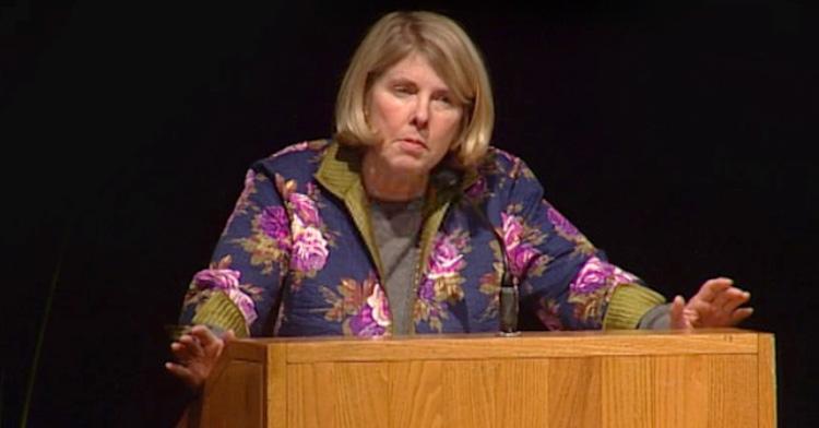 Kay Jamison fala sobre o seu livro Uma Mente Inquieta